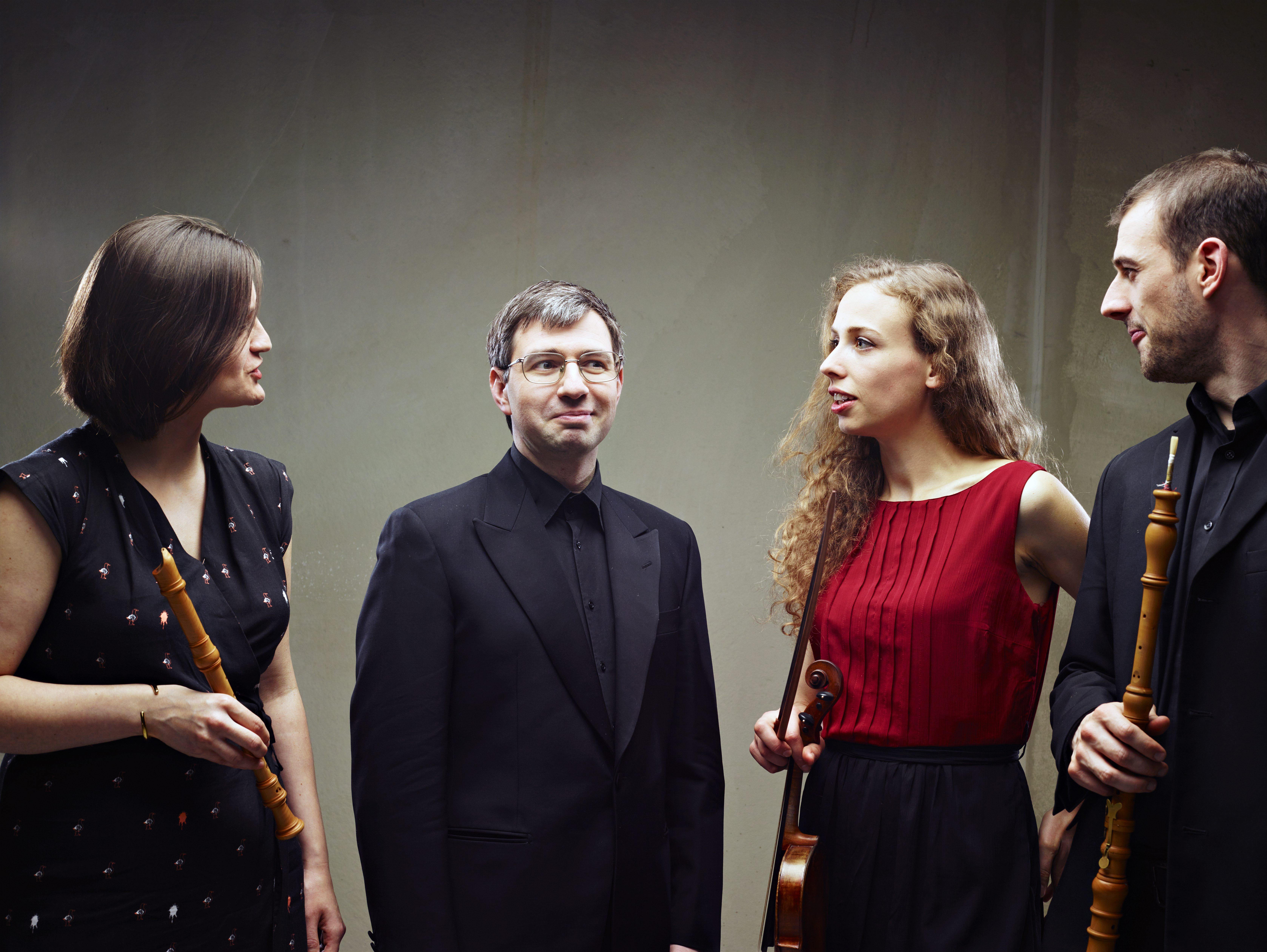 Ensemble Odyssee
